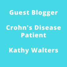 Fresh Ideas: My Teacher: Crohn's Disease