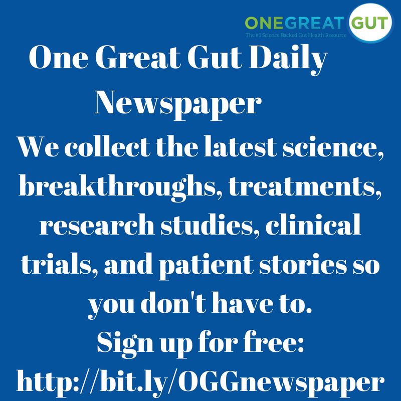 One Great Gut Daily Newspaper Sign Up Paper.Li