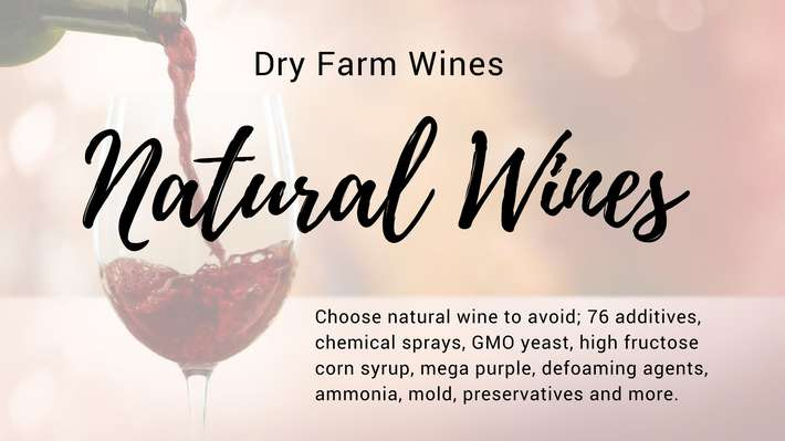 Dry Farms Wine One Great Gut Crohn's Colitis